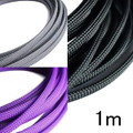 6mm Snakeskin Net Braided Protection Rope for Brushless ESC