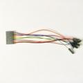 10芯 フライトコントローラー配線コネクター