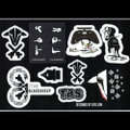 TBS STICKERS - AYELEON