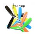 HQPROP DP5X4.6X3 DURABLE 3 BLADE  (2XCW, 2XCCW)【x-1150】