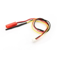 Flight Pack Voltage & Temperature Sensor for OrangeRx Telemetry system【b3-686】