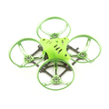 Happymodel 90mm Toad 88 Racing Quadcopter Frame - Green