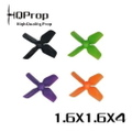 HQProp Micro Whoop Prop 40mm 1.6X1.6X4 Purple (2CW+2CCW) - ABS