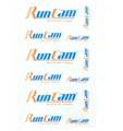 Runcam Stickers