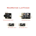 REDROTOR Lap timer starter kit【a3-1195】