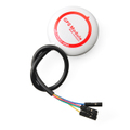 Ublox M8N GPS (for ACRO&NAZE32)【a3-959】