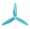 """GEMFAN 5152 / 5.1 x 5.2"""" 3-blade Propeller Set (2 pairs)"""