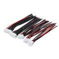 2.54XH 22AWG Silicon Wire 14CM Balance Cable for Lipo Batteries