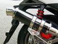 RACING150Fi BS WJカスタムマフラー 限定品