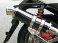 RACING125Fi BS WJカスタムマフラー 限定品