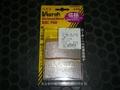 Vesrah フロントブレーキパット メタル G-MAX125/150