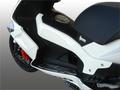 純正 アルミステッププレート G-MAX125/150