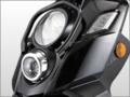 純正 フロントプロテクト X-HOT125/150