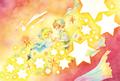 ポストカード【星渡り】