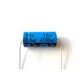 チューブラコンデンサー16V/4700uF