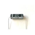 新品チューブラコンデンサー450V/10uF(UNICON)