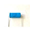 チューブラコンデンサー500V/10uF