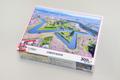 エポック社 ジグソーパズル 300ピース(五稜郭の桜景色)