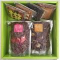 【ギフト・贈り物】チョコレートグラノーラ2袋とグラノーラバーギフトセット