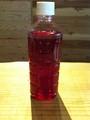 無農薬シソジュース(加糖 希釈タイプ)500ml