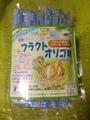 フラクトオリゴ糖シロップ スティックタイプ(13gx16本))