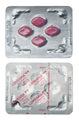 ラブグラ(女性用バイアグラ) 100mg 4錠【純正品・日本最安値】1,130円~