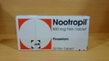 ピラセタム(Nootropill)800mg 8box240T【日本最安値】