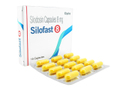 話題【ドライ誘発】Silofast 8 1箱15Caps【日本最安値】