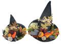 ハロウィン 魔女の帽子
