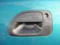 G-Styleシルバーカーボン・ドアハンドルカバー(スペースギア用)