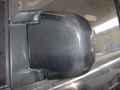 G-Styleシルバーカーボン・ドアミラーカバー(スペースギア用)