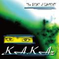 KAKAz「The Beat of Lament」