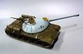 グムカ1/35 IS-3重戦車 1945年型砲塔