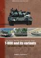 ソ連の最優秀主力戦車T-80Uと派生型
