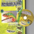 爬虫類入門DVD 【カメレオン】
