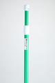 2段伸縮ポール(緑) 10本セット