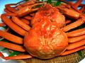 【冷凍】大きな蟹はいかがですか~?紅ずわいかに大サイズ2ハイセット