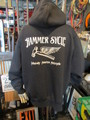 Flying Hammer hoodies
