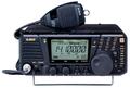 DX-SR9-J-M アマチュア無線機