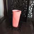 アマイのトールグラス(ピンク)