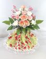 【プリンセス♡フラワー】いつもそばに 赤花