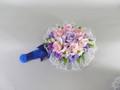 【お姫さま鏡】紫の薔薇姫