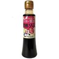 天使の饗宴 黒酢ソース 香酢入り 200ml 単品 四種類の黒酢と天然のうま味たっぷりのたまり醤油で造った黒酢ソース