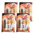桜島どりブイヨンの旨味たっぷり スンドゥブの素(2人前×3個入り)×4パックセット