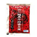 花椒の香り立つ たまりと桜島鶏ブイヨンのうま味たっぷり 四川龍黒辛麻婆豆腐(100g)×単品