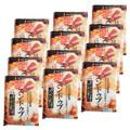 桜島どりブイヨンの旨味たっぷり スンドゥブの素(2人前×3個入り)×12パックセット
