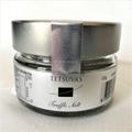 TETSUYA'S Truffle Salt トリュフソルト トリュフ塩 100g(単品) アブルッツォ産 黒トリュフ と シチリア産 海塩 で作った トリュフ塩