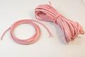 3x1.5mmフェイクスエードコード1m(ピンク)