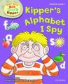 Level1: Kipper's Alphabet I Spy (8486152)