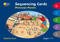Sequencing Cards Photocopymasters(stages 1-4) 9184736